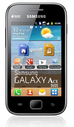 Samsung Galaxy 3 Manual User Guide - Phone Arena